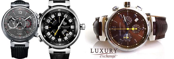 Louis Vuitton Watches Price in Pakistan