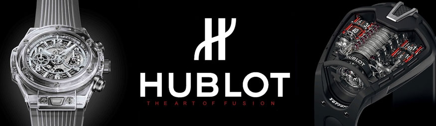 Hublot Watches Price in Pakistan