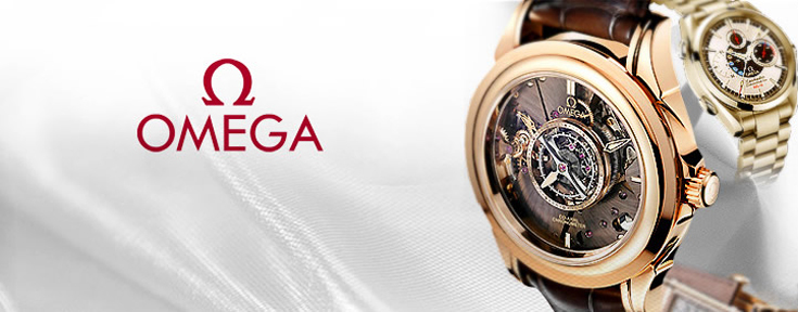 Omega Watches Price in Pakistan