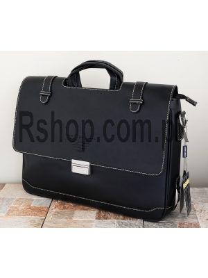 Giorgio Armani Office Bag For Men Price in Pakistan