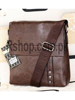 Giorgio Armani Messenger Bag Price in Pakistan
