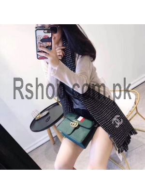 Chanel Cashmere Scarf ( High Quality ) Price in Pakistan