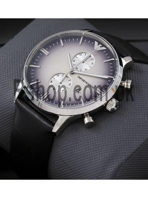 Emporio Armani Chronograph Men's Watch Price in Pakistan