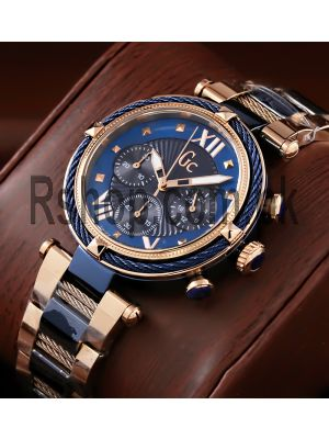 Gc Cable Chic Watch Price in Pakistan