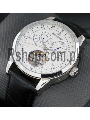 Jaeger LeCoultre Tourbillon Watch Price in Pakistan