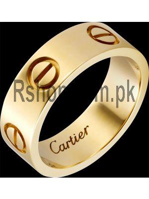 Cartier Love Ring Price in Pakistan