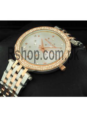 Michael Kors Darci Women's Watch Price in Pakistan