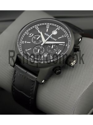 Montblanc Star Chronograph Watch Price in Pakistan