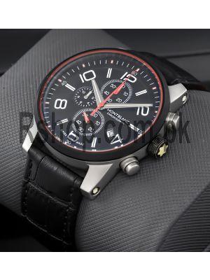 Montblanc TimeWalker Urban Speed Watch Price in Pakistan