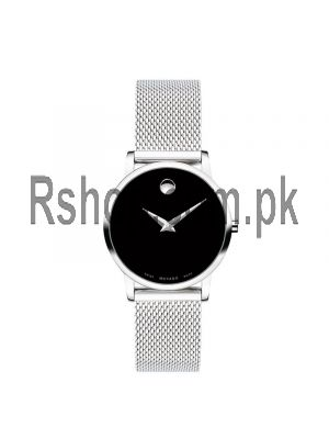 Movado Museum Classic Ladies Watch Price in Pakistan