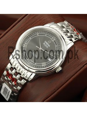 Omega De Ville Co-Axial Chronometer Watch Price in Pakistan
