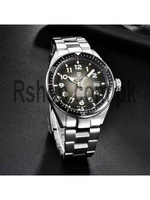 Pagani Design Pd 1649 Mechanical Men's Watch Price in Pakistan