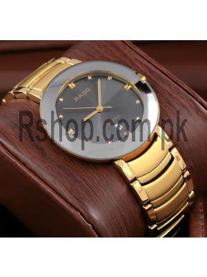 Rado Florence Gray Dial Watch Price in Pakistan