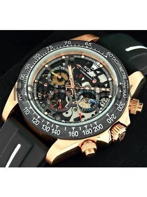 Rolex Daytona La Montoya Watch