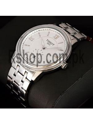 Tissot 1853 White Dial Watch Price in Pakistan