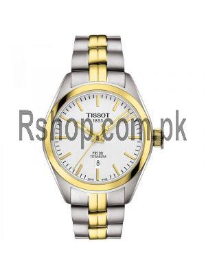 Tissot PR 100 Quartz Watch Price in Pakistan
