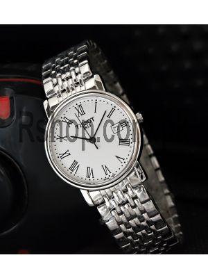Tissot T-Classic Unisex Watch Price in Pakistan