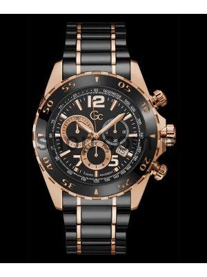 Gc SportRacer Ceramic Watch