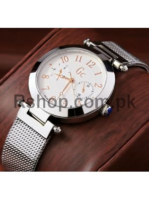 Guess Collection Gc Watch