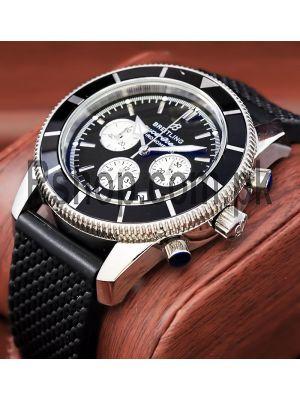 Breitling Superocean Heritage Watch Price in Pakistan