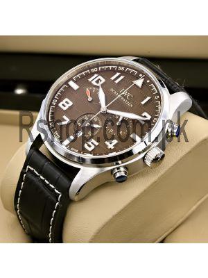 IWC Big Pilot Watch Price in Pakistan