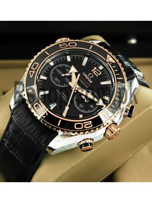 Omega Seamaster Planet Ocean Watch Price in Pakistan