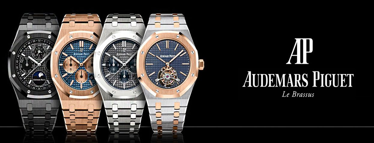 Audemars Piguet Watches Pakistan